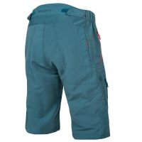 ENDURA SINGLETRACK SHORT PETROLIO