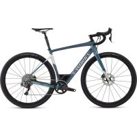 BICI SPECIALIZED S-WORKS DIVERGE UOMO 2018