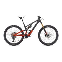 BICI SPECIALIZED S-WORKS STUMPJUMPER EVO