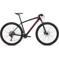BICI SPECIALIZED EPIC HT COMP CARBON 2X 2018