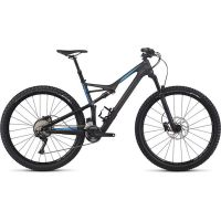 BICICLETTA SPECIALIZED CAMBER FSR COMP CARBON 29