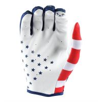 GUANTI TROY LEE DESIGNS AIR AMERICANA 18