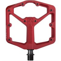 PEDALI CRANK BROTHERS STAMP 2 ROSSO