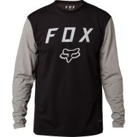 MAGLIA FOX CONTENDED LS TECH TEE