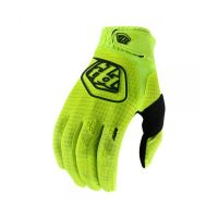 GUANTI TLD AIR GLOVE GIALLO FRONTE