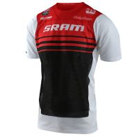 MAGLIA TROY LEE DESIGNS SKYLINE AIR SRAM