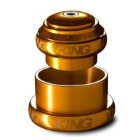 SERIE STERZO CHRIS KING 34/49MM TAPARED