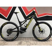 BICI ROCKY MOUNTAIN ALTITUDE 70 POWERPLAY M 2017 USATO