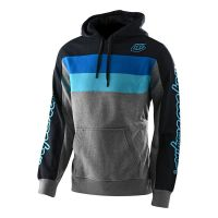 FELPA TROY LEE DESIGNS BLOCK SIGNATURE PO HOODIE