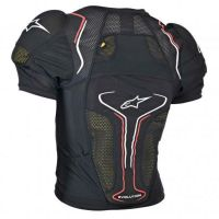 ALPINESTAR EVOLUTION SS JACKET DIETRO