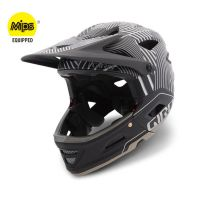 BELL CASCO SWITCHBLADE MIPS NERO