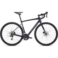 BICI SPECIALIZED DIVERGE COMP CARBON UOMO 2018
