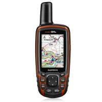 CICLOCOMPUTER GARMIN GPSMAP 64ST WORLDWIDE