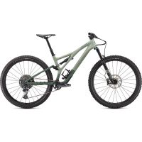 BICI SPECIALIZED STUMPJUMPER EXPERT