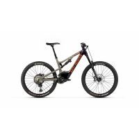 BICI ROCKY MOUTAIN ALTITUDE POWERPLAY A70