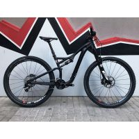 BICI SPECIALIZED STUMPJUMPER M5 29 USATO BLACK