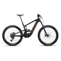 BICI SANTA CRUZ HECKLER 1 CC S-KIT