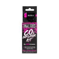 MUC-OFF CO2 INFLATOR KIT MTB