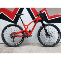 BICI EVIL THE FOLLOWING 29 2016 USATO M ORANGE