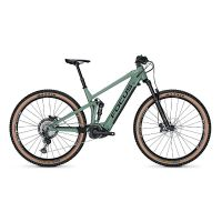BICI FOCUS THRON2 6.9 NINE