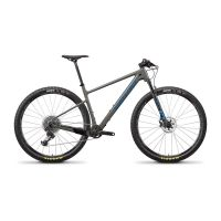 BICI SANTA CRUZ HIGHBALL CC X01 29