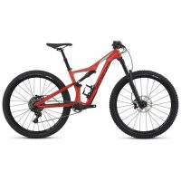 BICICLETTA SPECIALIZED RHYME FSR COMP CARBON 650B 2017 DONNA