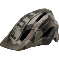 CASCO FOX METAH CAMO HELMET