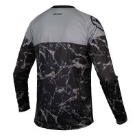 ENDURA MT500 MARBLE LS LTD NERO RETRO