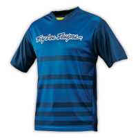 MAGLIA TROY LEE DESIGNS SKYLINE JERSEY DIVIDED 16