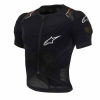ALPINESTAR EVOLUTION SS JACKET DAVANTI