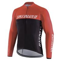 MAGLIA SPECIALIZED ELEMENT RBX COMP LOGO TEAM LS