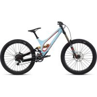 BICICLETTA SPECIALIZED DEMO 8 FSR I CARBON 650B