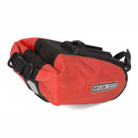 ORTLIEB Saddle-bag rossa medium