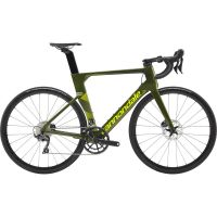 BICI CANNONDALE SYSTEMSIX CARBON ULTEGRA 2019