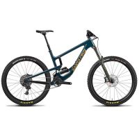 BICI SANTACRUZ NOMAD C 4 KIT R1AM