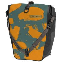 BORSA ORTLIEB BACK-ROLLER DESIGN ORANGE