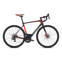 BICI SPECIALIZED S-WORKS ROUBAIX ETAP 2017