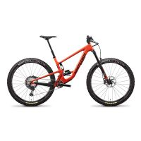 BICI SANTA CRUZ HIGHTOWER C XT