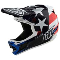 CASCO TROY LEE DESIGNS D4 COMPOSITE FREEDOM 2.0 MIPS