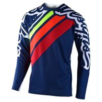 MAGLIA TROY LEE DESIGNS SPRINT JERSEY SECA 2.0
