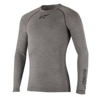 MAGLIA ALPINESTARS TECH TOP L/S WINTER