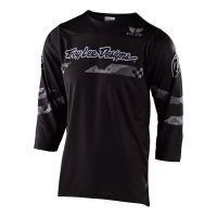 MAGLIA TROY LEE DESIGNS RUCKUS 3/4 FACTORY