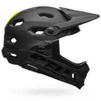 CASCO BELL SUPER DH MIPS NERO