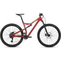 BICICLETTA SPECIALIZED CAMBER FSR COMP M5 29
