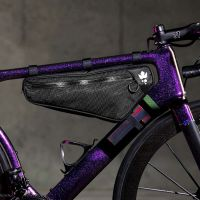 BORSA MISS GRAPE INTERNODE 3 ROAD FRAME BAG NERO