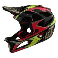 CASCO TROY LEE DESIGNS STAGE MIPS ROPO