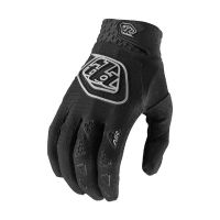 GUANTI TLD AIR GLOVES NERO FRONTE