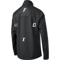 GIACCA FOX ATTACK WATER JACKET NERO