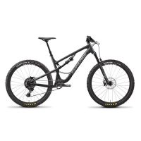 BICI SANTA CRUZ 5010 3 ALU KIT R