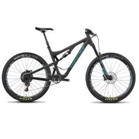 BICI SANTACRUZ BRONSON C 2017+KIT S AM